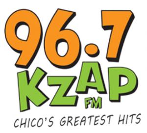 KZAP New Logo
