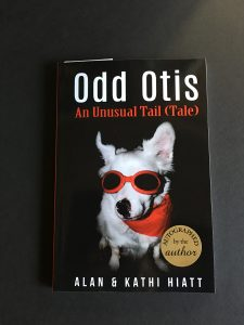 WWW Odd Otis book