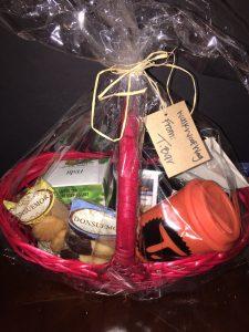 WWW Tbar Gift Basket